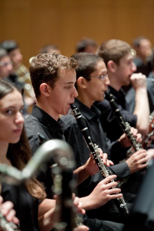 הפילהרמונית הצעירה- יעל אילן (3)