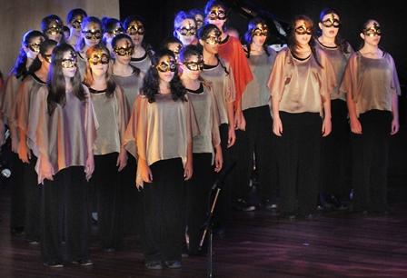 קסם הקולות- מקהלות מורן- קרדיט יחצ