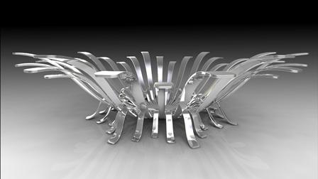 Scott Henderson_Spider bowl_2009