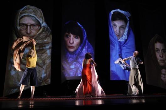 פסטיבל ישראל-תיאטרון- She She Pop-קרדיט צילום  Doro Tuch 6