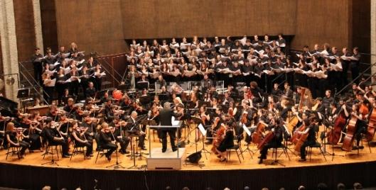 התזמורת הסימפונית על שם מנדי רודן  קרדיט יונתן דרור