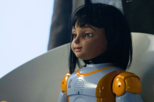 מתוך הסרט - אני אליס - במסגרת פסטיבל פרינט סקרין
