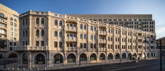 JRSWA Waldorf Astoria Jerusalem