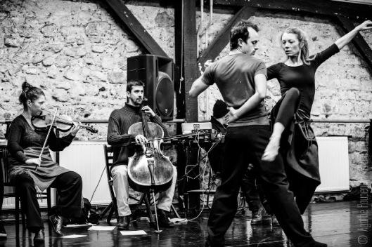 בית האופרה מפריז צילום Simon Valastro