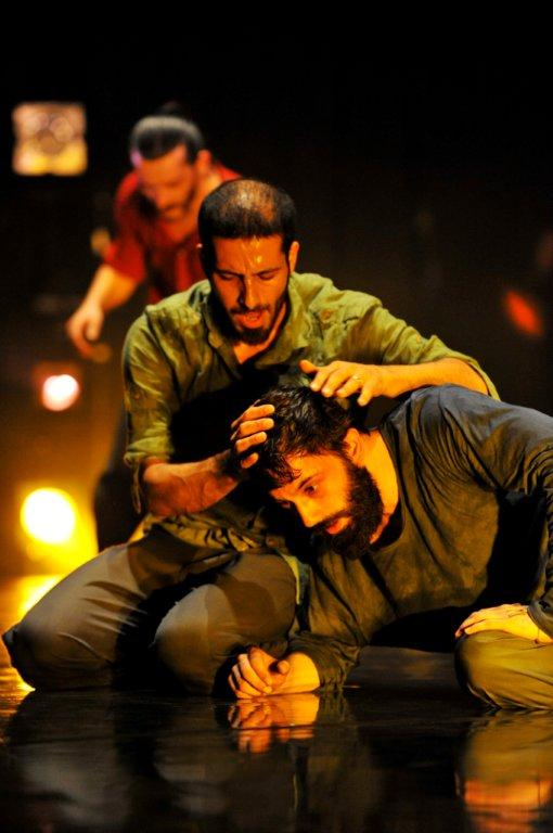 אנחנו -הלהקה הטורקית - צלם orcun ataman