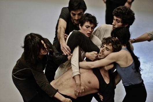 להקת שרון פרידמן - ספרד- צילום Ignacio Urrutia