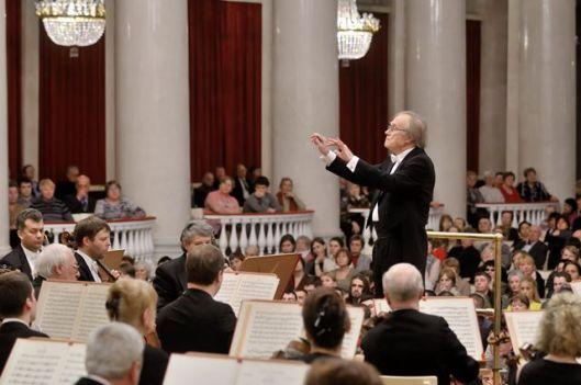 התזמורת הסימפונית SBPR