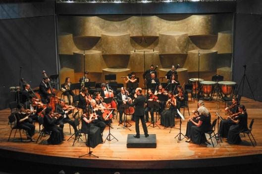 התזמורת הקאמרית- קרדיט צילום מקסים ריידר (2)