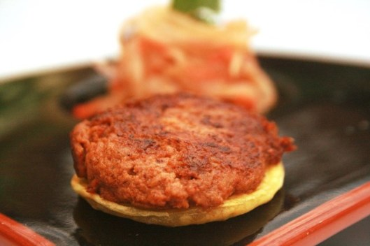 Galouti Kebab by chef Sanjeev Kapoor_photo SanjeevKapoor website