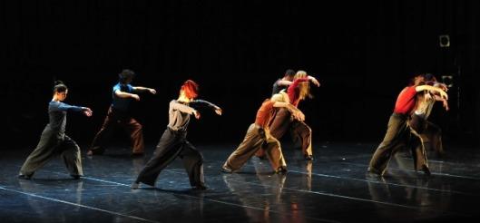 טורקיה- בית האופרה איסטנבול - מנטרה - צלום יחצ באדיבות סוזן דלל