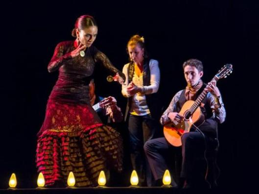 ספרד שרה קלרו צלום יחצ באדיבות סוזן דלל (5)