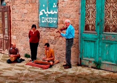 שבנאם. צילום רפאל באייר